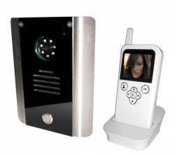 Video DECT