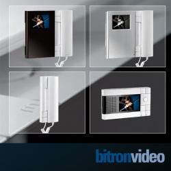Bitron Video Door Entry Systems