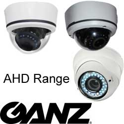 Ganz Cctv Cameras