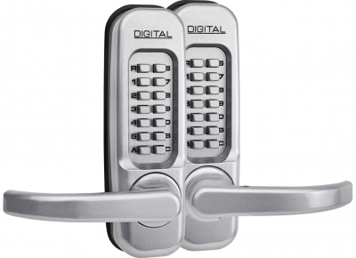 Lockey Digital 1150DS Heavy duty double sided