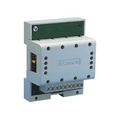 Comelit 1447 10/100Mb Active Repeater Module Vip