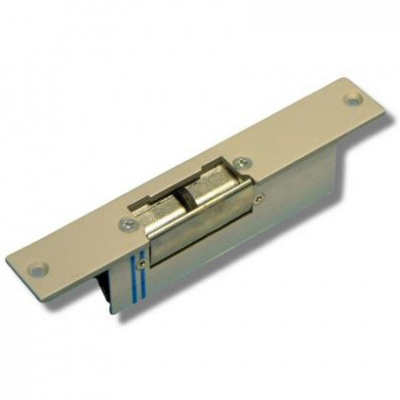 Videx 206N Adjustable Mortice Latch Release - Fail Safe Monitoring 12Vdc