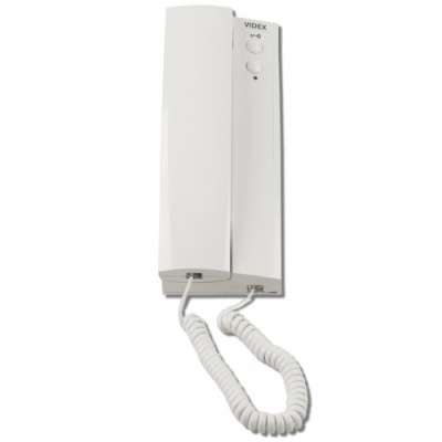 Videx 3111 Handset with Electronic Call Tone