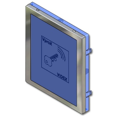 Videx 4849PP 4000 Series Portal Plus Proximity Reader Module