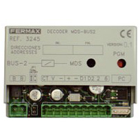 Fermax 3245 BUS2/MDS Decoder