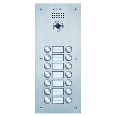 Fermax Marine Colour Video Panel  ST3 CP 207