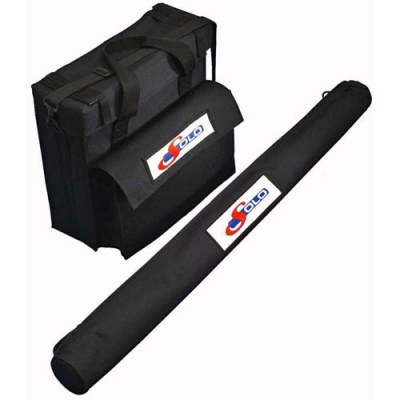 Solo 610-001 Protective Carry & Storage Bag