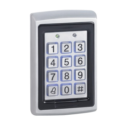 SSP DG500 Digital keypad and proximity reader with back lit keys 500 user codes