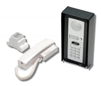 Videx 8000 Series keypad audio kits