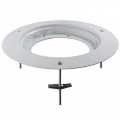 Hikvision DS-1249ZJ In-Ceiling Mount Bracket for Dome