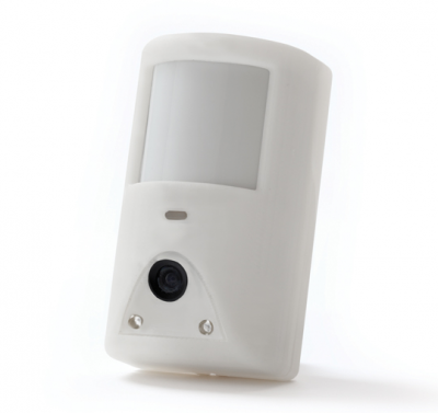 EL2PETCAM 2-Way iConnect Pet Tollerent PIR Camera