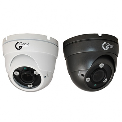 Genie GEBV Smart IR Eyeball Cameras 2.8-12mm