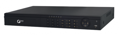 Genie WAHD162H 16CH 1080p Hybrid AHD and analogue DVR