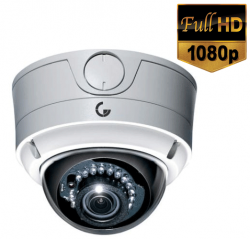 Genie CCTV HDVD201IR 2.1MP HD-SDI VR External Camera 1080P 20M IR