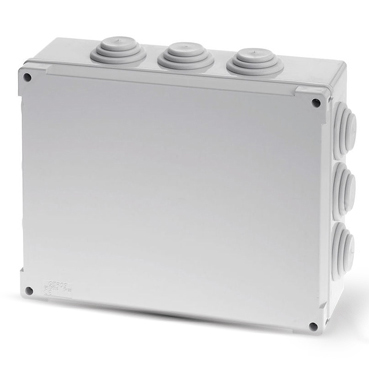 Ganz JBK-4100 PTZ Interior Dome Junction box with PCB