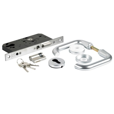 SSP NIGHT LATCH/LOCKSET Night latch lock set