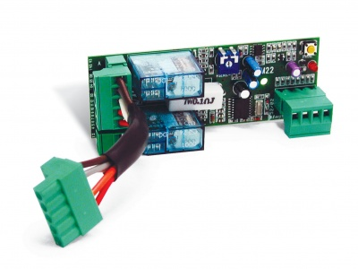 CAME LM22 Card for motor extension