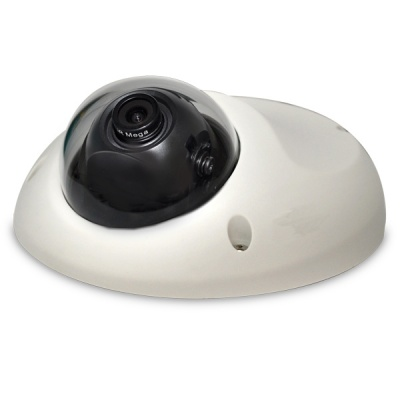 Ganz Lite LN-MD136M H.264 MJPEG IP Mini Dome Camera