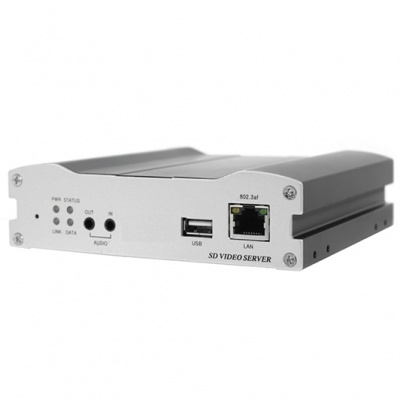 Genie NV101T Video Server