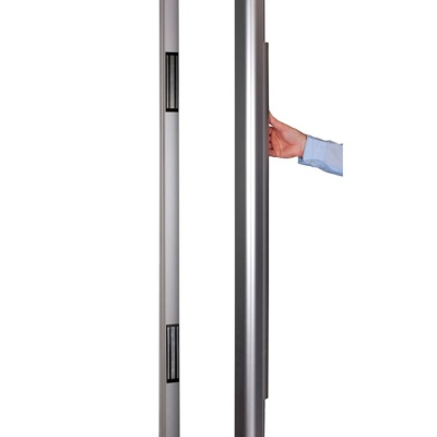 SSP PH800 2300mm long 2 x 400Kg profile handles