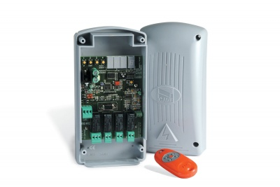 Came RBE4RC Surface mounting IP54 transmitter (master)