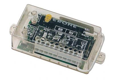 Miniature Radio Receivers Selection