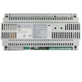 BPT VA/200.01 Power supply and control unit for System 200