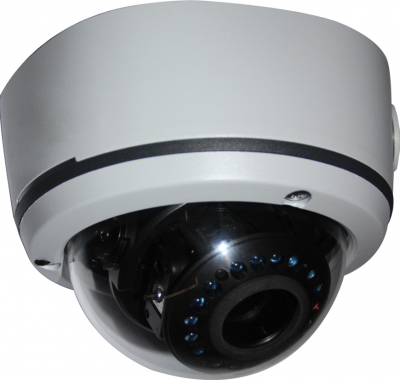 Ganz LTWB-IR212PA-AHD2 2MP 1080p 2.8-12mm AHD IR VR Dome Camera