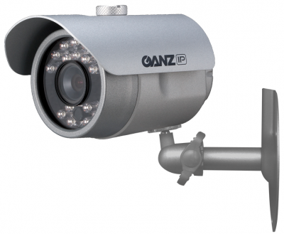 GANZ ZN-MB243M PixelPro 1080p  4.3mm TDN IR camera
