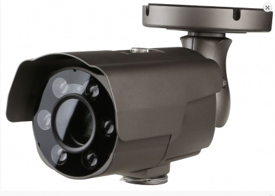 Genie CCTV IPB2AFIRL 6.3-50mm IP IR Bullet Cam full HD
