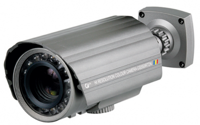 Genie CCTV GS550IRTDN 1000tvl 1.3MP 5-50mm AI 90m IR