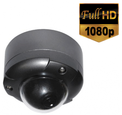 Genie CCTV HDMV221-B 2.1MP HD-SDI VR External Camera 1080P