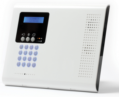 EL2ICONIP2IG 2-Way iConnect IP/GPRS/GSM 32 zone panel