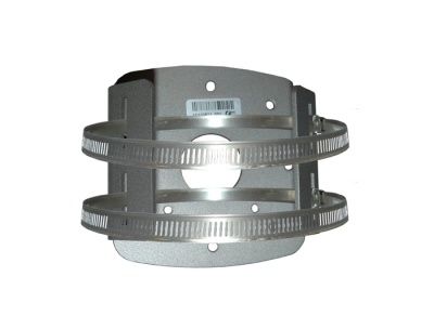 Genie CCTV INTUS Pole mount Bracket