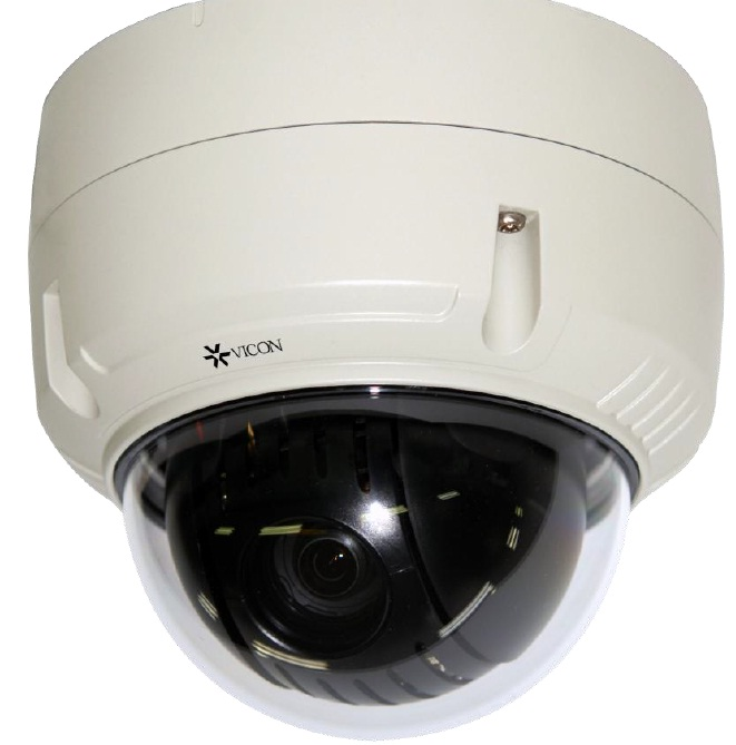 Online Security Products Vicon Hd Express Sn663v 1080p