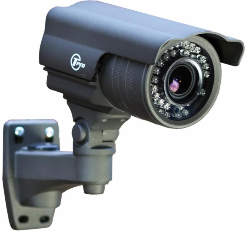 Online Security Products Twilight Pro Plus TVI-VFC-AG 1080P 2.8 ...