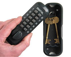 Lockey Digital LKS200 Key Safes