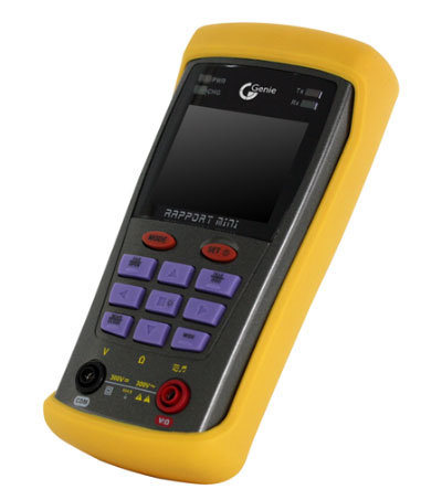 SPECIAL OFFER Genie RAPMIN Multi-Functional CCTV Tester