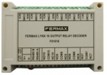 Fermax 1616 Lynx 10 Relay Decoder