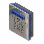Videx 4900 4000 Series 100 Code Keypad Module