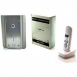 AES 603-AS  SS DECT Wireless intercom Kit