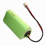 Texecom  BAT001 Replacement Battery 7.2V 320ma for Odyssey Bell Boxes