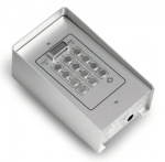 Videx 810NS/A Surface Mounting Aluminium Access Control Keypad with Single Code(20PS)