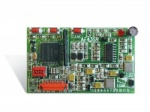 Came AF43SR Plug-in radio frequency card for max 25 transmitters