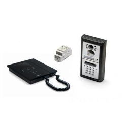 Videx Kristallo 2 wire colour video kits with key pad