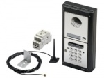 Videx 4000 series GSM audio kits with codelock