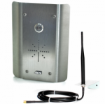 AES GSM SS Speech Panel With Antenna