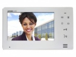 Aiphone JO-1FD 7'' video entry screen