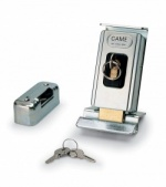Came LOCK82 Electronic Lock With Single Cylinder