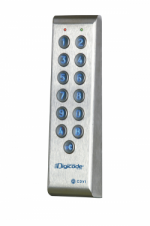 PROFIL-100E-INT Standalone 100 user keypad